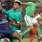 Saint-Etienne arbitre du duel pour le titre entre Monaco et Paris