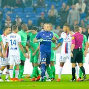Saint-Etienne-Lyon : derby sous haute tension