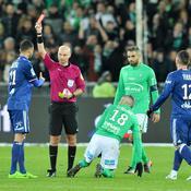 Saint-Etienne-Lyon : Les commentaires déplacés de Berthod sur OL TV