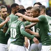 Comment Saint-Etienne a repris des couleurs avant de défier le PSG