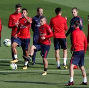 Sans Neymar, le PSG doit engranger à Montpellier avant le Bayern