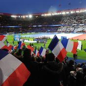 Seulement 4e au «classement des stades», le PSG veut agrandir le Parc des Princes