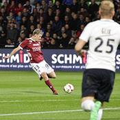 Balayé 0-7 avec Metz, Signorino a vécu «la pire soirée de sa carrière»