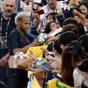 Sondage : le PSG doit-il se séparer de Neymar ?