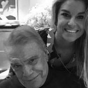 Sophie Tapie publie et son père : «On va continuer à se battre en 2018 !»