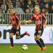 Stats L1 : Ben Arfa-Germain-Pléa, un trio dans tous les bons coups