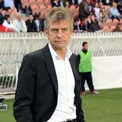 Christian Gourcuff Lorient