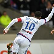 Stats : Lyon a Lacazette, mais ce n'est pas son meilleur atout