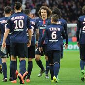 Stats : Battu en championnat, le PSG reste imbattable au Parc des Princes