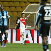 Monaco s'accroche à la 2e place, l'OM s'enfonce dangereusement