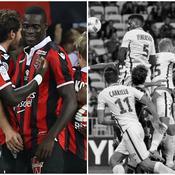 Tops et Flops de Nice-Monaco: Balotelli d'attaque, Jemerson en plein cauchemar