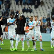 «Surclassés», «pas au niveau», «désolé» : les Marseillais sous le choc après la déroute face au PSG