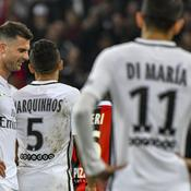 Suspendus deux matches, Motta et Di Maria s'en sortent bien