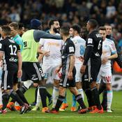 Thauvin : «Les Lyonnais nous ont manqué de respect»
