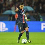 Thiago Silva : «C'est toujours comme ça avec le PSG, beaucoup de critiques...»