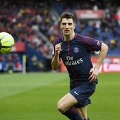 Thomas Meunier dénonce «l'irrespect et la médiocrité» de certains supporters du PSG