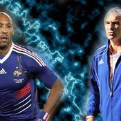 Top 5 des clashs entre joueurs et entraîneurs