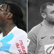 Tops et Flops de Marseille-Montpellier: Gomis dépasse Zlatan, Pionnnier à la rue