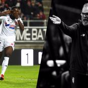 Tops/Flops Amiens-Lille : Manzala était déchaîné, Bielsa moins inspiré