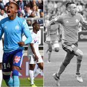 Tops/Flops Amiens-Marseille : Njie délivre l'OM, Ocampos n'y arrive pas