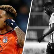 Tops/flops Angers-Lyon : l'entrée décisive de Memphis, Traoré plombe le Sco