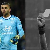 Tops/Flops Angers-Lyon : l'OL remercie Lopes, l'arbitrage contesté