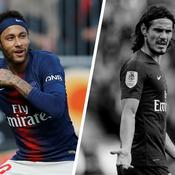 Tops/Flops Angers-PSG : Fin heureuse pour Neymar, Cavani moins veinard