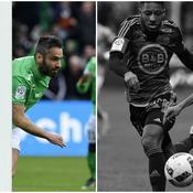 Tops/Flops ASSE-Lorient : Perrin le porte-bonheur, Moreira au supplice