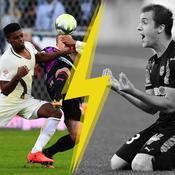 Tops/Flops Bordeaux-Monaco : Jemerson a tout stoppé, Vada n'a rien montré