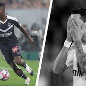Tops/flops Bordeaux-Paris SG : Karamoh était partout, Di Maria a tout raté