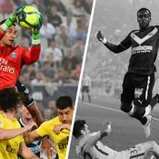Tops/Flops Bordeaux-PSG : Areola le voltigeur, Bordeaux pas réaliste
