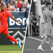 Tops/Flops Bordeaux-PSG : retour gagnant pour Mbappé, Sarabia en difficulté