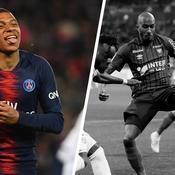 Tops/Flops de la soirée de Ligue 1 : retour gagnant pour Mbappé, Caen et Dijon en grand danger