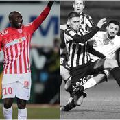 Tops/Flops de la soirée de Ligue 1 : la forteresse nancéienne, Angers et Bordeaux en panne sèche