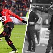 Tops/Flops de la soirée de Ligue 1 : Niang et Rennes en trombe, Toulouse ne répond plus