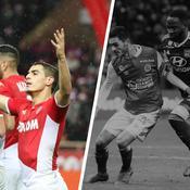 Tops/Flops de la soirée de Ligue 1 : Ben Yedder porte Monaco, Dembélé plombe Lyon