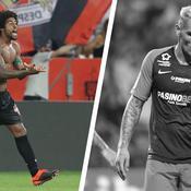 Tops/Flops de la soirée de Ligue 1 : Dante délivre Nice, Delort rate le coche