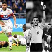 Tops/Flops de la soirée de Ligue 1 : Fekir brille, les arbitres dans le dur