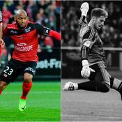 Tops/Flops de la soirée de Ligue 1 : Jimmy Briand dans la lumière, Benjamin Lecomte se loupe