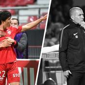 Tops/Flops de la soirée de Ligue 1 : Kwon délivre Dijon, la fébrilité monégasque