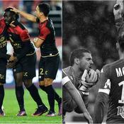 Tops/Flops de la soirée de Ligue 1 : le show à Dijon, le naufrage de Bastia