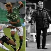 Tops/Flops de la soirée de Ligue 1 : les Verts euphoriques, Rennes ça pique