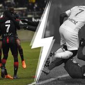Tops/Flops de la soirée de Ligue 1 : Rennes en course pour l'Europe, Palmieri voit rouge