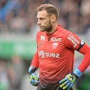 Tops/Flops de la soirée de Ligue 1 : Reynet infranchissable, Caen a sa bête noire