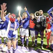 """Tops/Flops de la soirée : la """"remontada"""" de Toulouse, la fin pénible de Rennes"""