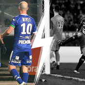 Tops/Flops du multiplex L1 : Niane délivre Troyes, Caen manque deux penalties