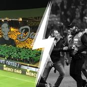 Tops/Flops du samedi soir : Nantes réussit son hommage, la honte à Lille