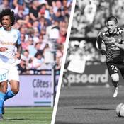 Tops/flops Guingamp-Marseille : Luiz Gustavo revient en grâce, Roux n'y arrive pas