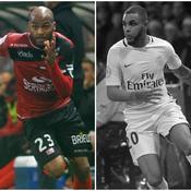 Tops/flops Guingamp-PSG : Briand excellent, Aurier et Kurzawa c'est la cata