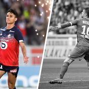 Tops/Flops Lille-Angers : Araujo saisit sa chance, Butelle encore à la faute